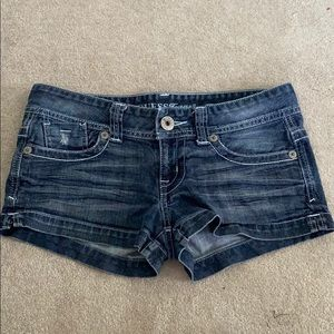 Guess Jeans jean shorts